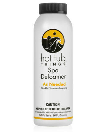 Hot Tub Things Spa Defoamer