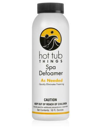 Hot Tub Things Spa Defoamer
