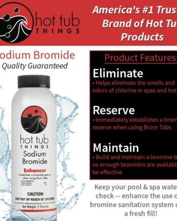 Sodium Bromide Details