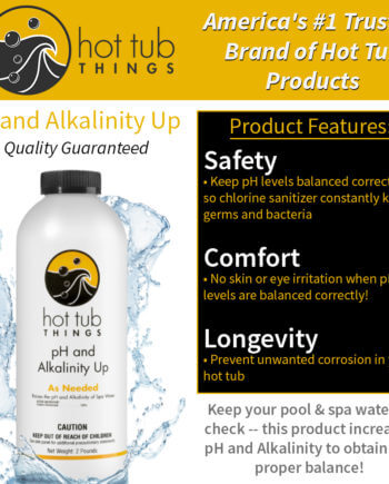 ph and Alkalinity Up Details
