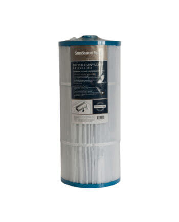 0005 6473 165ST Filter 350x435 - Sundance Spas MicroClean Filter Ultra Outer 6473-165 (Filter Only)