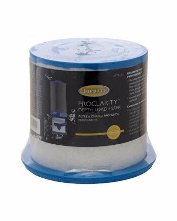 0014 6473 161J 350x435 - Jacuzzi Proclarity Depth Load Filter 6473-161