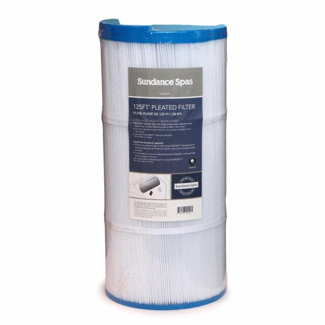 sundance filter 6540-490