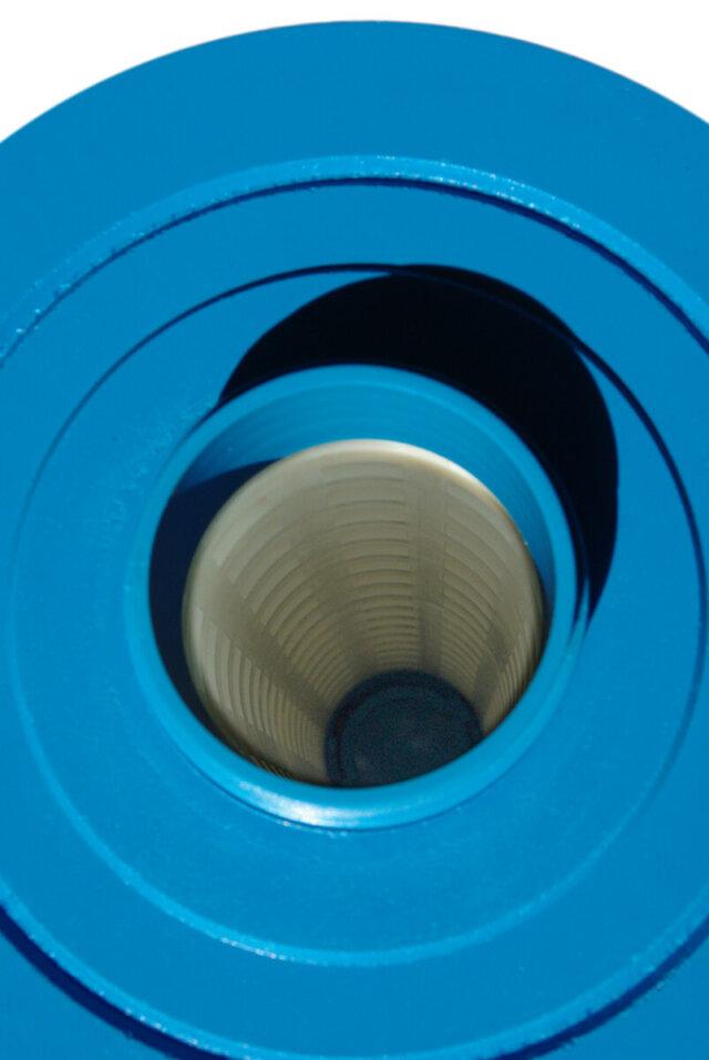 interior of filter