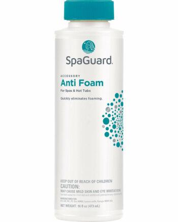 main picture of spaguard anti foam
