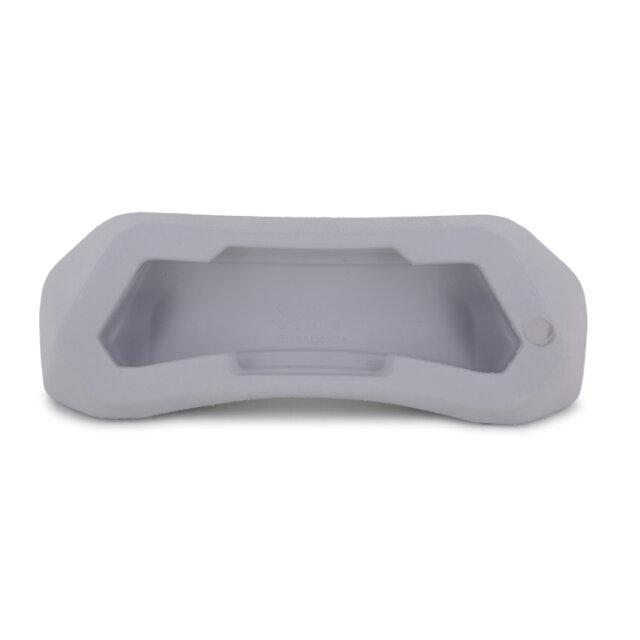 back of bullfrog M series headrest 60-01335