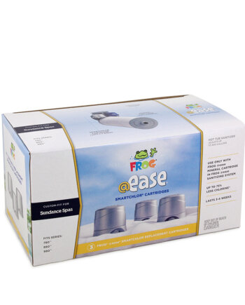 main picture of Sundance @ease refills