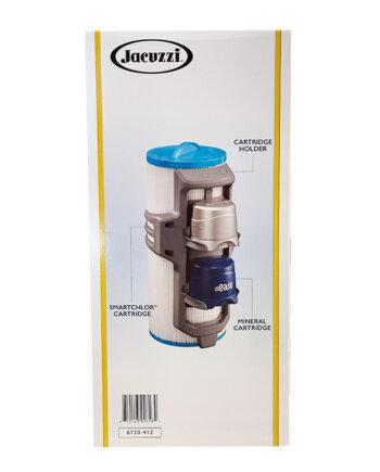 Jacuzzi @ease cartridge holder adapter