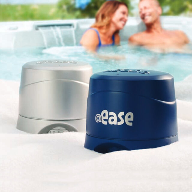 Jacuzzi @ease system items