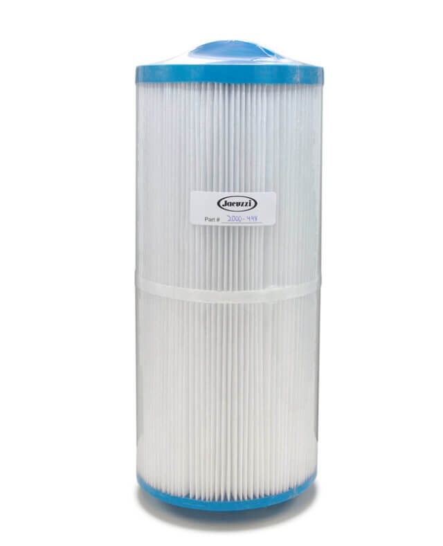 main picture of jacuzzi filter 2000-498
